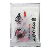 《梅問屋》去籽日式原味Q梅餅(55g)
