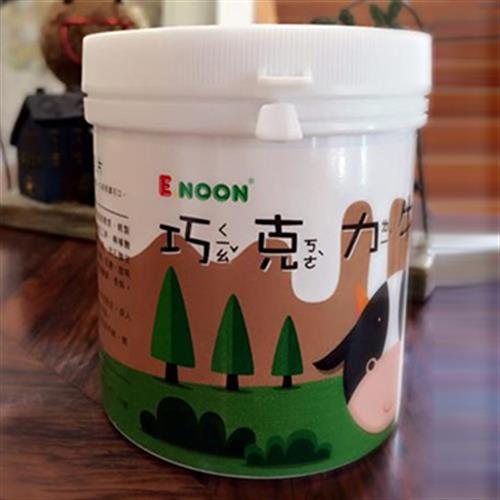 飛牛牧場 牧場版牛乳片巧克力(120片±5片)