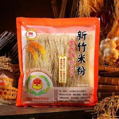 聖光牌 100%純糙米米粉(200g / 包)