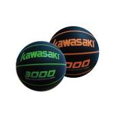 《KAWASAKI》3000深溝籃球(顏色隨機)