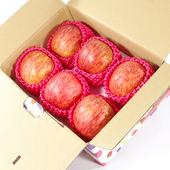 《鮮果日誌》智利富士蘋果(6入禮盒)