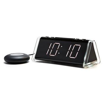 樂齡 桌上型震動鬧鐘 NT-904 附震動器
