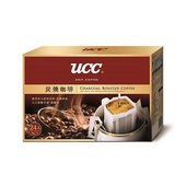 《UCC》炭燒濾掛式咖啡(8G*24包)