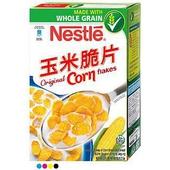 《即期2019.02.19 雀巢》原味玉米早餐脆片275g