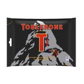《TOBLERONE》瑞士三角迷你黑巧克力(200g/袋)