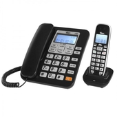 《羅密歐》2.4G數位無線電話機TC-9600G(TC-9600G)