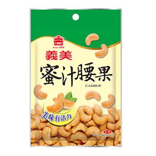義美 蜜汁腰果(108g/包)
