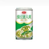 《愛之味》綠豆意人爽(340gx6罐/組)