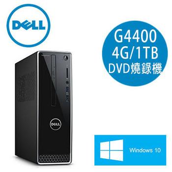 DELL戴爾 3250 Intel G4400雙核 4G記憶體 WIN10電腦 (DIP00TW)