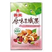 《義美》原味綜合纖果(155g/包)