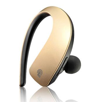 《長江》【NAMO Z6】旗艦款耳掛式藍牙耳機(金色)