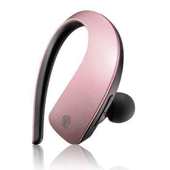 長江 【NAMO Z6】旗艦款耳掛式藍牙耳機(粉色)