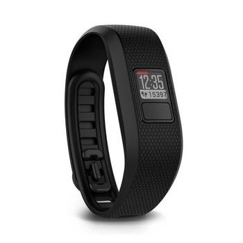 GARMIN GARMIN Vivofit 3 健身手環(絕色黑)