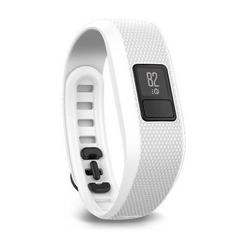 GARMIN GARMIN Vivofit 3 健身手環(亮麗白)
