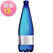 《亞莉佳》義大利 亞莉佳微氣泡礦泉水(1000ml*12瓶)(亞莉佳1000ml)