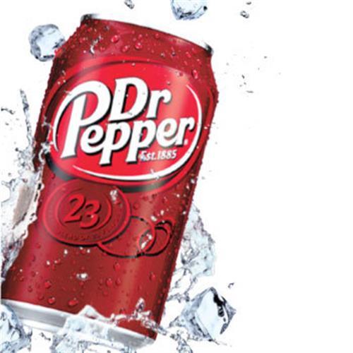 美國Dr.Pepper 原味可樂 355mL/罐(355ml)