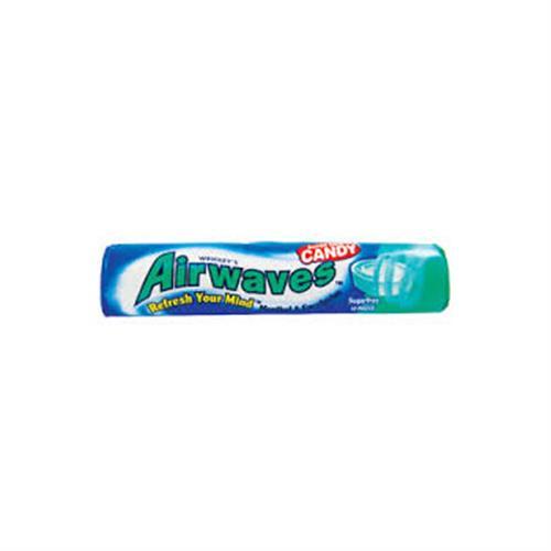 Airwaves 無糖薄荷糖(超涼薄荷)(30g/ 10粒裝)