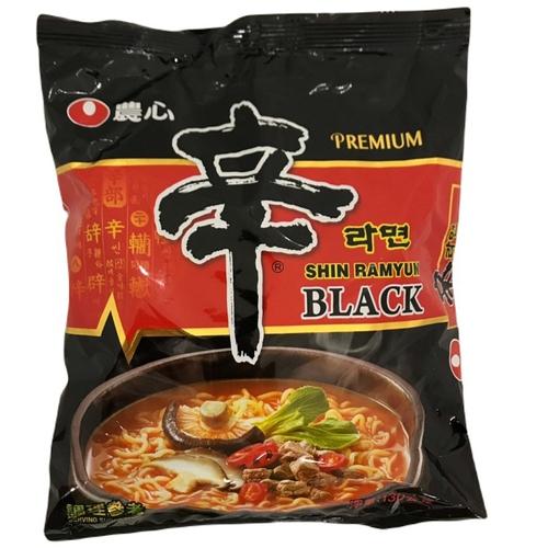 農心 頂級辛拉麵(130g/包)