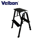 《Velbon》多功能攝影鋁梯-55cm 公司貨(55CM)