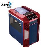 《Aero cool》XPredator Cube BR