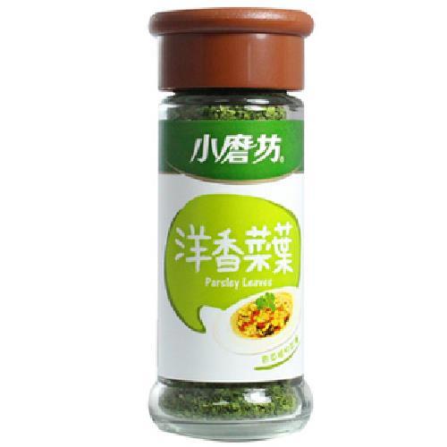 小磨坊 洋香菜葉 (純素)(9g/瓶)