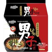 《Paldo》男子麵(115G*5包入/袋)