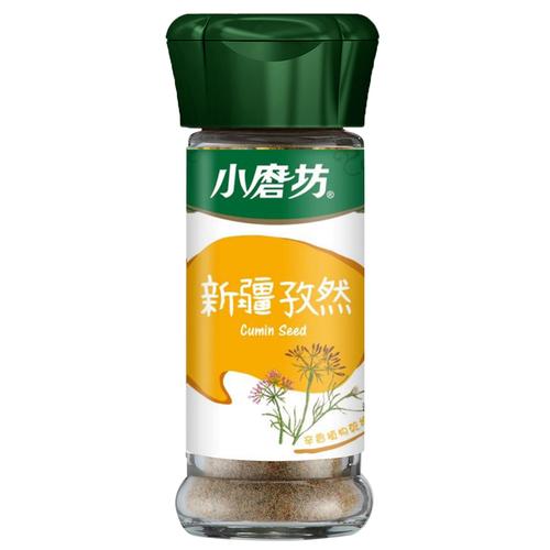 小磨坊 新疆孜然 (純素)(24g/瓶)