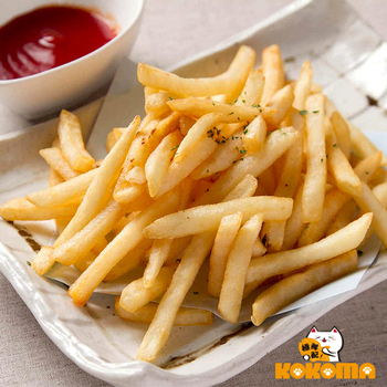 極鮮配 美國黃金脆薯(300g±10%/包)