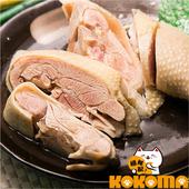 《極鮮配》霸王油雞腿(375G±10%/袋)(x4袋)