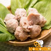 《極鮮配》芋角鮮肉丸-10包入(200G±10%/包x10)