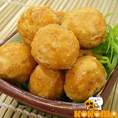《極鮮配》泡菜鮮肉丸-10包入(200G±10%/包x10)