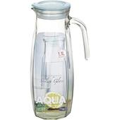 《樂扣樂扣》玻璃水壺1.1L薄荷綠色C9(1A01-LLG612G)