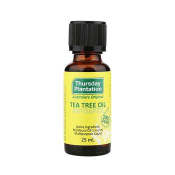 澳洲星期四農莊 茶樹精油(25ml/入)