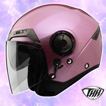 THH THH T-314A+ 素色(平光紅紫F)