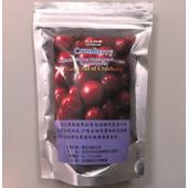 《輕果物語》美國進口蔓越莓乾120g x 10包(120g x 10包)