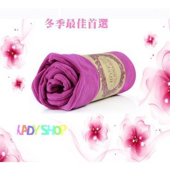 伊品堂 USB保暖毯(粉紅色)