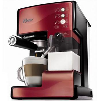 Oster 奶泡大師義式咖啡機 BVSTEM6602R/B/P