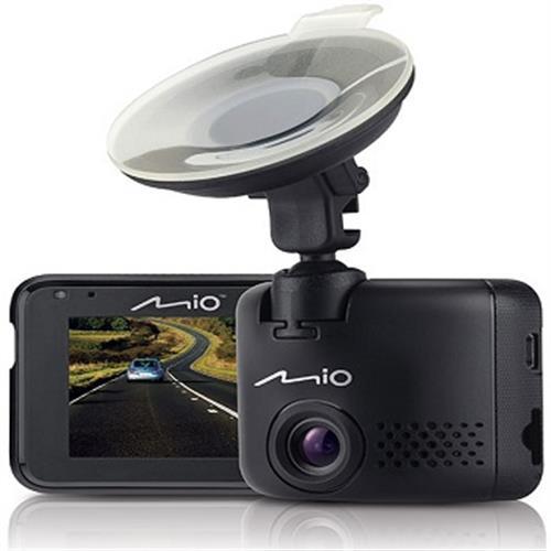 Mio MiVue C320大光圈行車記錄器(F1.8大光圈/130度廣角/1080P畫質)