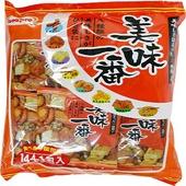 《Foodpro》美味一番(300g/袋)