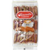 《健康日誌》比利時風味餅乾(黑糖味)(396g/袋)
