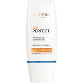 《萊雅》完美UV全效防護隔離乳液SPF50(紫色)