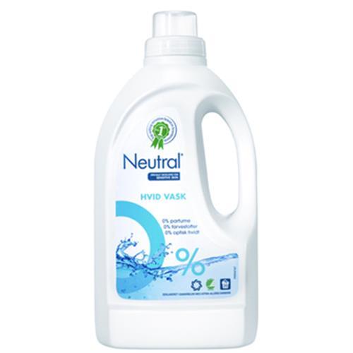 諾淨 低敏濃縮洗衣精(1.5L)