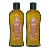 《琺頌 FASUN》保濕洗髮乳-玫瑰天竺葵(400ML*2入/組)