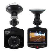 《IS愛思》CV-03 1080P高畫質行車紀錄器(黑色加送32GB記憶卡)
