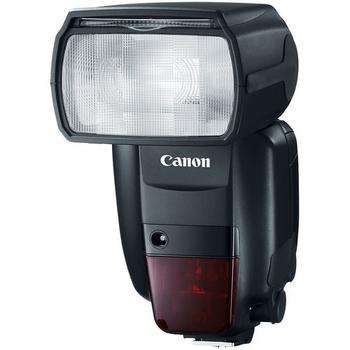 Canon Speedlite 600EX II-RT 第二代閃光燈*(平輸)