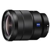 《SONY》Vario-Tessar T* E 16-35mm F4 ZA OSS*(平輸)-送UV保護鏡72mm+專屬拭鏡筆(黑色)