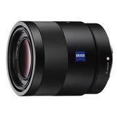 《SONY》卡爾蔡司 Sonnar T* FE 55mm F1.8 ZA*(平輸)-送抗UV保護鏡49mm+專屬拭鏡筆