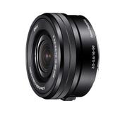 《SONY》E PZ 16-50mm F3.5-5.6 OSS *(平輸-白盒)-送拭鏡筆+UV保護鏡40.5mm(黑色)