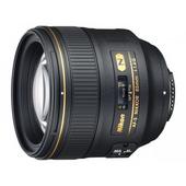 《Nikon》AF-S NIKKOR 85mm f/1.4G *(平輸-白盒)-加送專用拭鏡筆+強力大吹球+清潔組(黑)