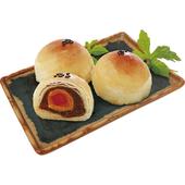 《大買家》紅豆蛋黃酥禮盒(70g*8入+-9%/盒)
